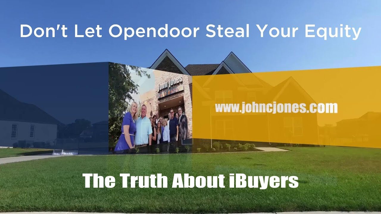 The Truth About iBuyers